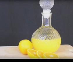أسهل طريقة لتحضير مركز عصير البرتقال