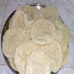 الخبز السوري
