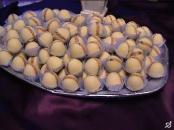 حلوى الكوكياج