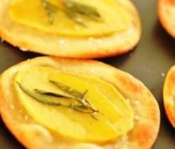 رقائق الخبز بالبطاطس