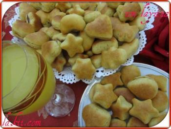 خبز الفول السوداني