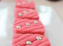 حلوى السميد