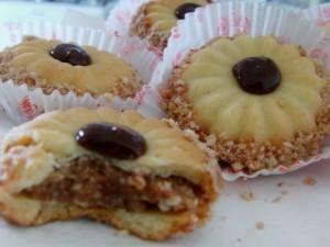 حلوى جزائرية خفيفة