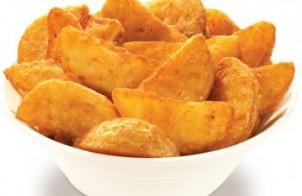 جوانح البطاطس المقلية