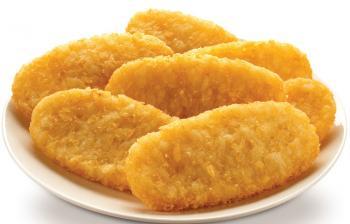 كروكيت البطاطس بالجبن