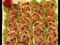 بيتزا البطاطس - منال العالم